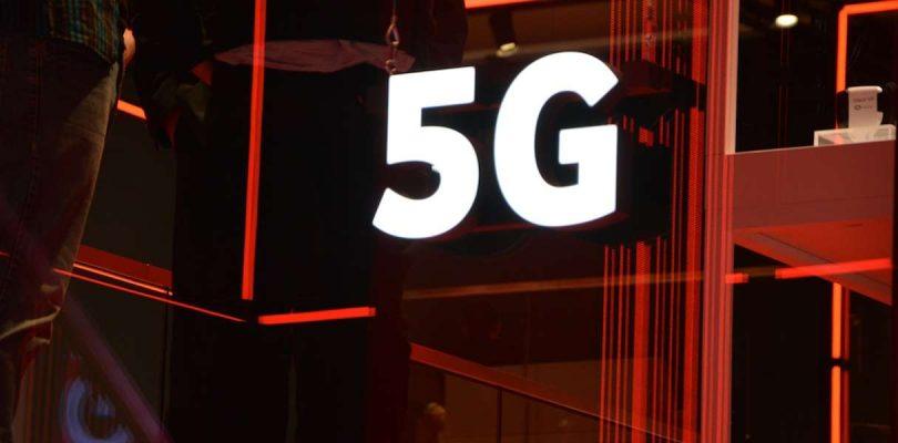 De implementatie van het Europese 5G netwerk