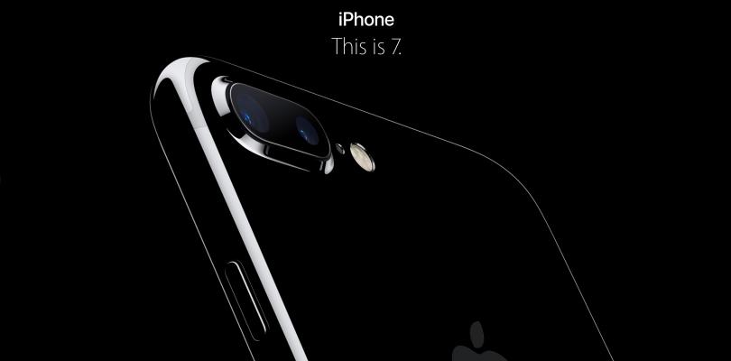 Dit is de iPhone 7: waar je op hebt zitten wachten