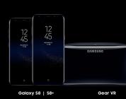 Samsung Galaxy S8: ziet 'ie er zo uit?