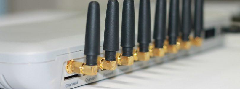 Het managen van reserve ICT onderdelen