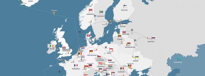 Akkoord over tarieven bellen naar EU-landen